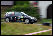 Rally Prachatice 2008: 1