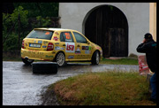 Rally Prachatice 2008: 2