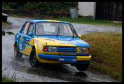 Rally Prachatice 2008: 3